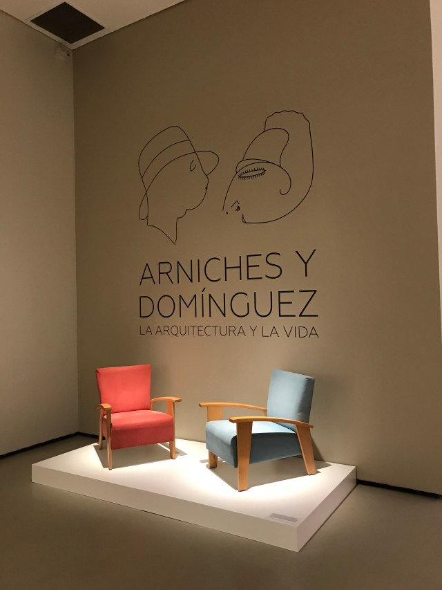 expo Arniches y Dominguez
